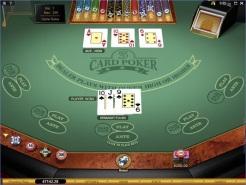 Bovada free tri card poker