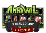 Arrival Slots