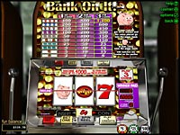 Play Bank On It Slots now!
