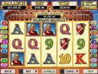 Play Caesar's Empire  Slots now!