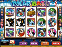 Play Polar Bash Slots now!