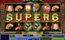 Six Reels Equal More Fun Playing Super 6 Slots
