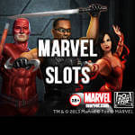 Marvel Comics Slots