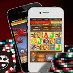 Increase in Mobile Apps Bring Casino Games to Your Device