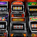 Great Pyramid Slots Released by Realistic Games