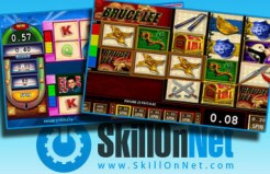 SkillOnNet Limited Makes 8 New Games Possible