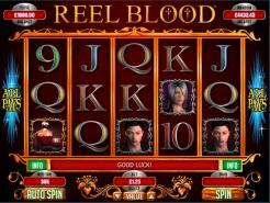 Reel Blood Slots