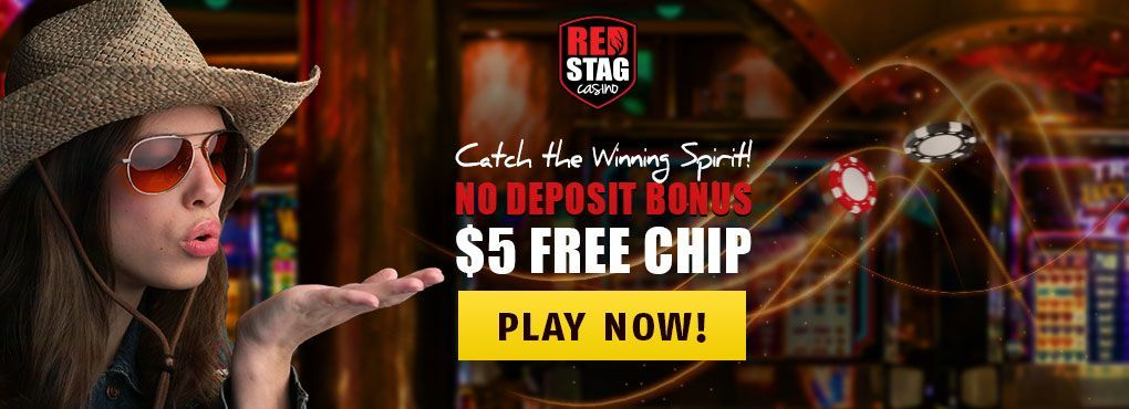 Bankroll With Bitcoins At Red Stag Casino