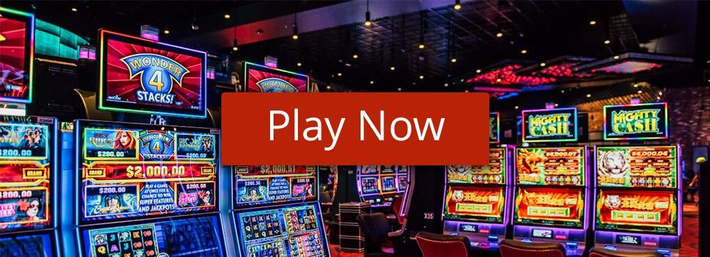 Play in RichCasino's Slot Tournament