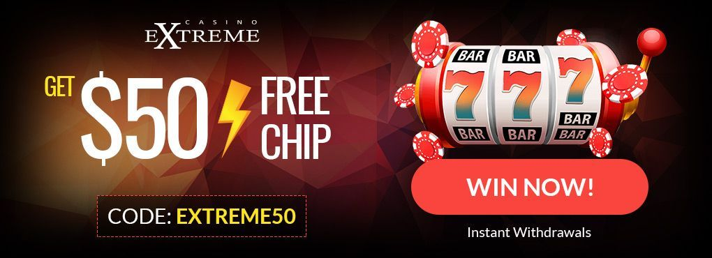 Buy-ins Are Free With the ExtremeBonus Tournament at Extreme Casino