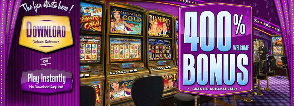 Are There Other Games To Discover At Slots Plus Casino?