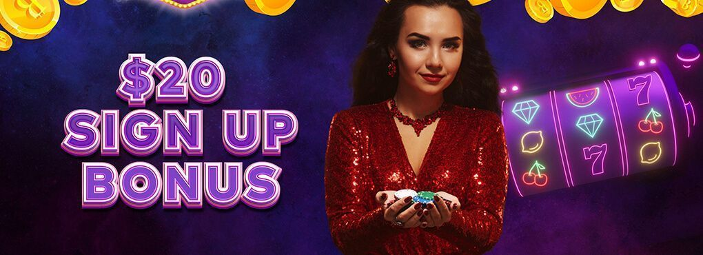 $25 Free Chip to Play Games on Cirrus Casino