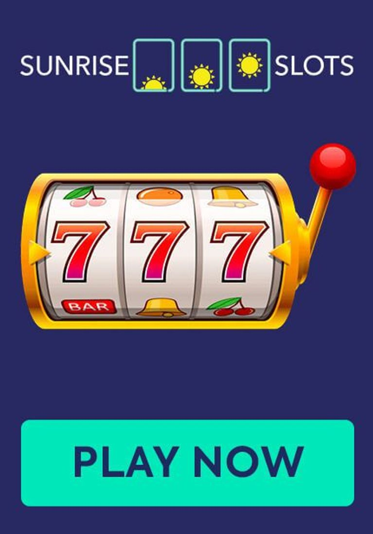 Invitation Code for Sunrise Slots Casino