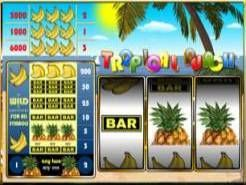 Tropical Punch Slots