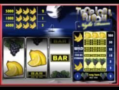 Tropical Punch Night Dream Slots