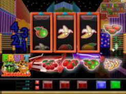Fruit Smoothie Slots