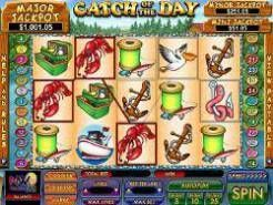 Catch of the Day Slots