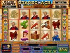 Stagecoach Slots