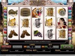 Call of the Colosseum Slots