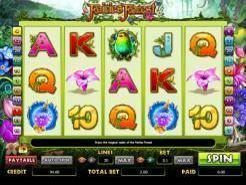 Fairies Forest Slots (Party Gaming)