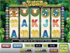 Gold of the Gods Slots (Party Gaming)