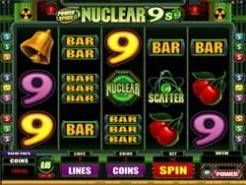 Nuclear 9s Slots