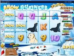 Snow Business Slots