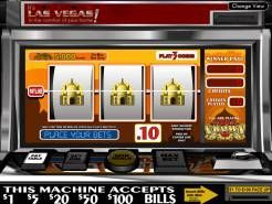 Triple Crown Slots