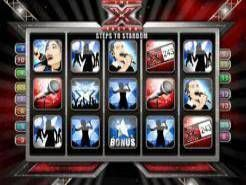The X Factor Slots