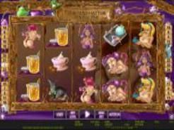 The Mad Hatter Slots