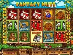 Fantacy Nuts 25 Lines Slots