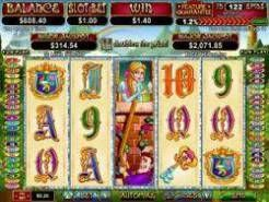 Hairway To Heaven Slots