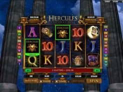 Hercules the Immortal Slots