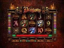 Dragons Slots