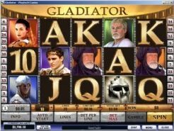 Gladiator Slots (Playtech)