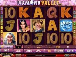 Diamond Valley Pro Slots