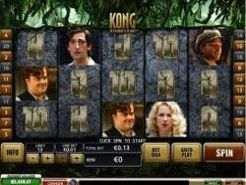 Kong the 8th Wonder of the World Slots