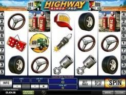Highway Kings Pro Slots