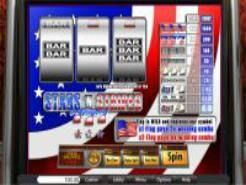 Stars and Stripes Slots