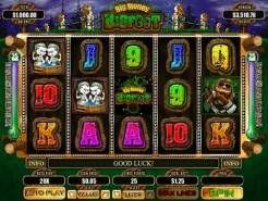 Big Money Bigfoot Slots