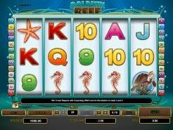 Dolphin Reef Slots (888)