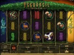 Yggdrasil The Tree of Life Slots