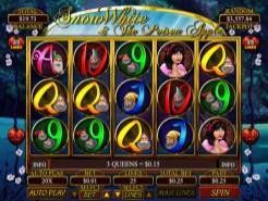 Snow White and the Poison Apple Slots