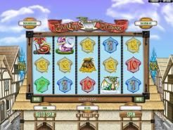 Tea Cup Dragons Slots