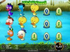 Ducks'n'Eggs Slots