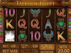 Tales of Egypt Slots