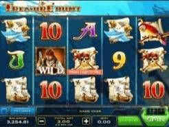 Treasure Hunt Slots