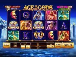 Age of the Gods Slots