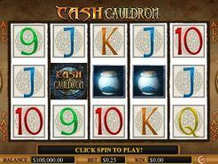 Cash Cauldron Slots