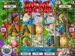 Gnome Sweet Home Slots
